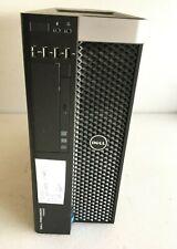 Dell Precision T5600 Workstation 2X 2.0GHz Xeon E5-2620 8gb DDR3 2TB DVDRW