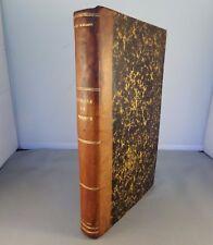 L. DUSSIEUX / L'HISTOIRE DE FRANCE RACONTEE PAR LES CONTEMPORAINS T1 / 1861
