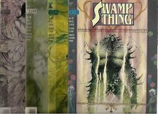 Swamp Thing lot (4) #131 #136 #138 #157 (1993-1995) Dc Comics Fine
