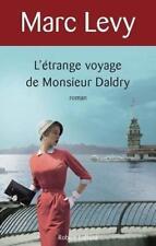 Levy, Marc - L'étrange voyage de Monsieur Daldry /5