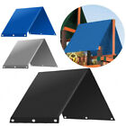 """52""""x89"""" Replacement Top Canopy Cover Waterproof Tarp Swing Set OutDoor Shelter"""