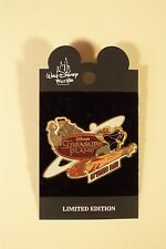 TREASURE PLANET Opening Day 2002 3D Pin, Limited Edition of 2000 - New on Card !