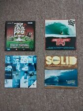 Surfing DVD's Ripcurl DVD Billabong Carve Hurley Andy Irons surf