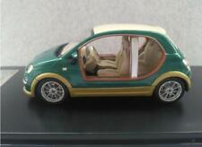 "Premium X 1/43 Resin model FIAT 500 Castagna EV 2009 ""Kadhafi"" Gift collection"