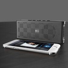 Wireless Bluetooth Speaker Portable Subwoofer Super Bass Stereo Loudspeakers
