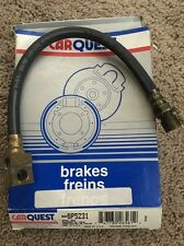 Brake Hose Rear Chevrolet Camaro 76 77 78 79 80 81 EIS SP5231 TT