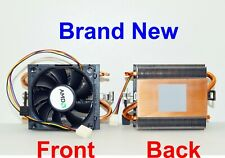 AMD Heatsink AM3/AM2+/AM2/1207/939/940/754 Copper Base with Heatpipes PWM