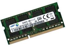 2x 8GB 16GB DDR3L 1600 Mhz RAM Speicher Samsung Series 5 PC DP500A2D PC3L-12800S