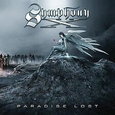 Paradise Lost by Symphony X (CD, Jun-2007, Inside Out Music)