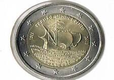 PIECE 2 EURO PORTUGAL 2011 NEUVE