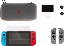 Nintendo Switch Protective Carry Storage Case Cover Accessory