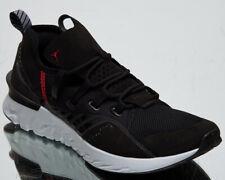 Jordan React Havoc SE JSP Men's Black Red Running Training Shoes Low Sneakers