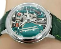 Accutron Spaceview.Wristwatch.Serviced 1968.Extra Battery.Gift Box.Free Shipping
