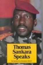 Thomas Sankara Speaks: The Burkina Faso Revolution, 1983-87, , Sankara, Thomas,