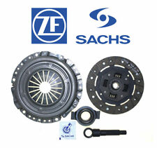 CSC For Ford Courier Fiesta KA Puma Mazda 121 Repset Pro LUK Clutch Kit