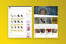 Amazon Affiliate Fashion Store + Automated Dropshipping