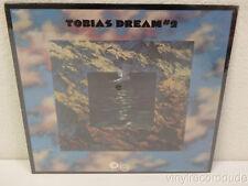 TOBIAS Dream #2 1972 PROMO STILL FACTORY SEALED LP Verve Records MV 5085