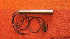 Microphone Sennheiser MH 125T et sa capsule MK 12