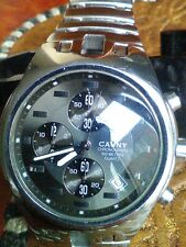 Reloj Cauny Chronograph Miyota OS10