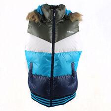 adidas Women's Polyester Waist Length Casual Coats & Jackets