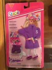 1993 Stacie Feeling Fun Fashions Robe New In Box