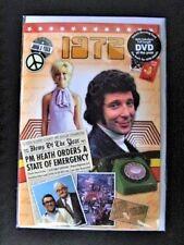 24042 1972 DVD CARD DVDCARD BIRTHDAY GREETING HISTORY