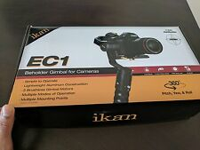Ikan Beholder EC1 3-Axis Gimbal Stabilizer for DSLRs and Mirrorless