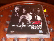 Million Dollar Baby, Edtoriale  Dvd ..... Nuovo