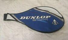 Dunlop Tennis Racquet Cover 2 Hundred Twenty 7