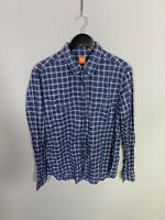 HUGO BOSS Shirt - Size Large - Check - Great Condition - Men's