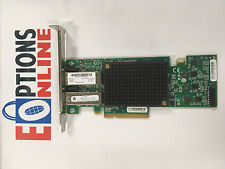 HP NC552SFP 10GBE 2P SVR ADAPTER 614203-b21 615406-001 614506-001