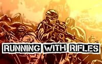 RUNNING WITH RIFLES - STEAM KEY - Code - Digital - Download - PC, Mac & Linux