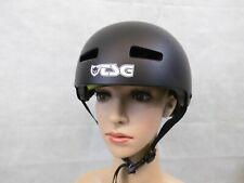 Tsg Helm Solid Color Fahrradhelm Skaterhelm E-Scooter E-Roller BMX Gr: 59-61/306