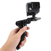 2 in 1 Portable Folding Tripod Stand Handheld Grip for GoPro Hero 3+ Camera