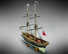 Mamoli HMS Swift English Brig 1776 1:70 MV59 Model Boat Kit