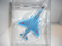 MCDONNELL DOUGLAS F-4EJ PHANTOM II MILITARY JAPAN JASDF #06 DeAGOSTINI 1/100