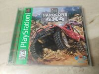 TNN Motorsports Hardcore 4X4 PlayStation PS1