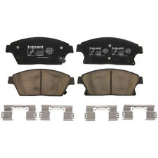 Disc Brake Pad Set Front Federated D1467C