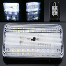 DC 12V 36 LED Car Truck Auto Van Vehicle Dome Roof Ceiling Interior Light Lamp