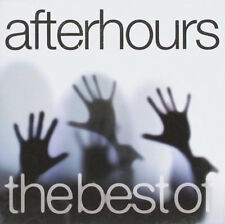 The Best Of Afterhours ( 2 CD - Compilation )