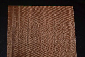 Pomelle Sapele Raw Wood Veneer Sheets 12 x 33 inches 1//42nd thick       H7685-11
