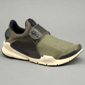 Nike SOCK DART 819686-300 Verde Militare mod. 819686-300