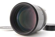 [Optics MINT] Nikon Ai-s Nikkor 135mm f/2 AIS MF Telephoto Lens From JAPAN #1268