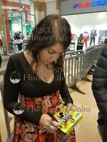 Cristina D'Avena Cofanetto 3 CD CARTOONLANDIA Boys Autografo Signed Music