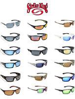 Strike King Plus Polarized Sunglasses - Select Frame(s)