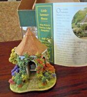 LILLIPUT LANE - L2626 LITTLE SUMMER HOUSE - ODIHAM, HAMPSHIRE. WITH BOX & DEEDS