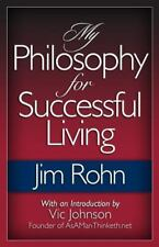 """""""GOOD COND""""  My Philosophy for Successful Living by Jim Rohn (2012)"""