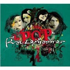 KATZENJAMMER - LE POP  (INCL. HIDDEN BONUS TRACK)  CD NEU