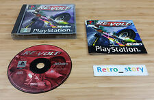 Sony Playstation PS1 Re-Volt PAL