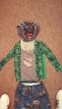 Childrens costumes boys 8-10 year Halloween